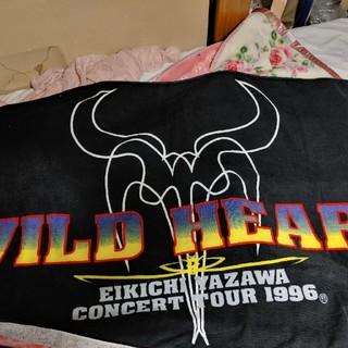 ヤザワコーポレーション(Yazawa)の矢沢永吉1996ライブタオル YAZAWA(ミュージシャン)