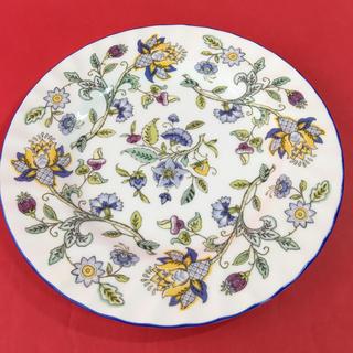 MINTON - ミントン ハドンホール・ブルー 約16cm皿