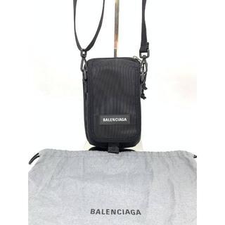 Balenciaga - 新品 BALENCIAGA エクスプローラー クロスボディバッグポーチ