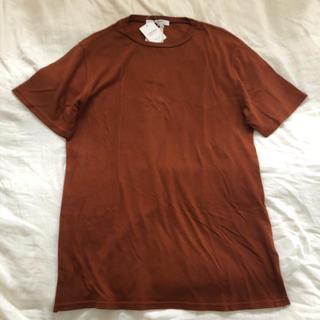 シップス(SHIPS)の新品タグ付 SHIPS Tシャツ(Tシャツ(半袖/袖なし))