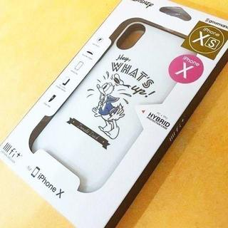 イーフィット ドナルド iPhoneXs / iPhoneX 兼用 スマホ