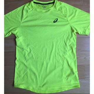 アシックス(asics)のアシックス テニスウェア Tシャツ(ウェア)