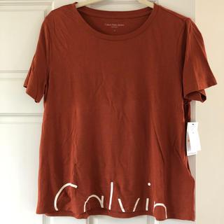 カルバンクライン(Calvin Klein)のアーバンアウトフィッターズ カルバンクラインジーンズ Tシャツ(Tシャツ(半袖/袖なし))