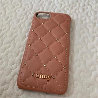 エイミーイストワール(eimy istoire)のeimy iPhone sケース(iPhoneケース)