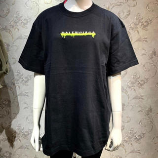 最終値下げ!パロディTシャツ バレンシアガ(Tシャツ/カットソー(半袖/袖なし))