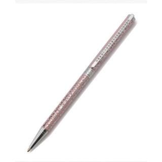 アフタヌーンティー(AfternoonTea)のアフタヌーンティー  ラインストーン付きボールペン(ペン/マーカー)
