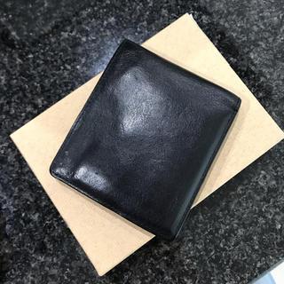 ガンゾ(GANZO)のGANZO ガンゾ ミネルバナチュラル 二つ折り財布(折り財布)