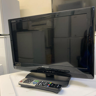 シャープ(SHARP)のシャープテレビ(テレビ)