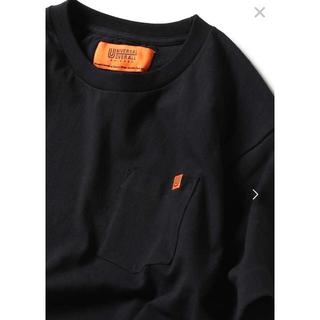 ジャーナルスタンダード(JOURNAL STANDARD)のuniversal overall  Tシャツ (Tシャツ/カットソー(半袖/袖なし))