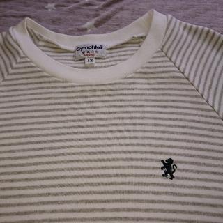 ジムフレックス(GYMPHLEX)のジムフレックス トップス ①(Tシャツ(半袖/袖なし))