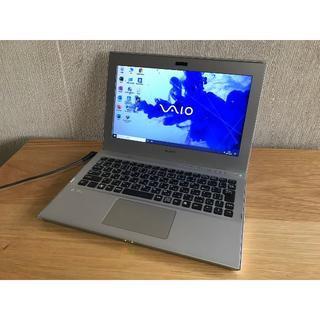 ソニー(SONY)の★☆ 高速  Core i5  SONY ノートパソコン Office(ノートPC)
