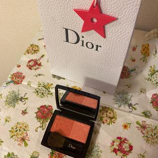 ディオール(Dior)のDior  889  PINK IN LOVE(チーク)