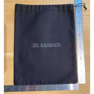 ジルサンダー(Jil Sander)のジルサンダー シューズ袋(ショップ袋)