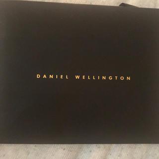ダニエルウェリントン(Daniel Wellington)のyume様専用 ダニエルウエリントンショップ袋(ショップ袋)