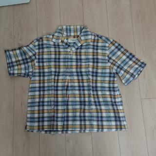 ビームスボーイ(BEAMS BOY)の半袖シャツ(シャツ/ブラウス(半袖/袖なし))