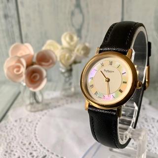 BURBERRY - 【電池交換済み】Burberrys バーバリー  腕時計 シェル 6000L
