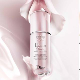 クリスチャンディオール(Christian Dior)の【新品未使用】Dior ディオール カプチュールトータル ドリームスキン (乳液/ミルク)