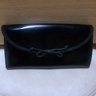 ポーター(PORTER)のPORTER GIRL エナメル 財布(財布)