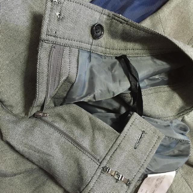 ORIHICA(オリヒカ)のオリヒカパンツスーツ レディースのフォーマル/ドレス(スーツ)の商品写真