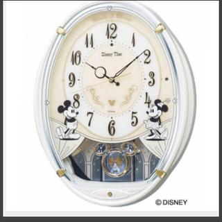 セイコー(SEIKO)のセイコー ディズニー電波掛け時計 ⚠️値下げ不可(掛時計/柱時計)