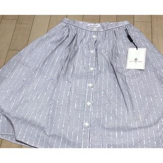 オールドイングランド(OLD ENGLAND)の新品 未使用 OLD ENGLAND オールドイングランド スカート(ひざ丈スカート)