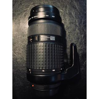 オリンパス(OLYMPUS)のOlympus 50-200mm f2.8-3.5 ED(レンズ(ズーム))