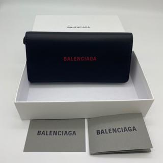 バレンシアガ(Balenciaga)のBALENCIAGA 財布 ロゴ 新品 長財布 折財布 セール 日本未入荷(長財布)