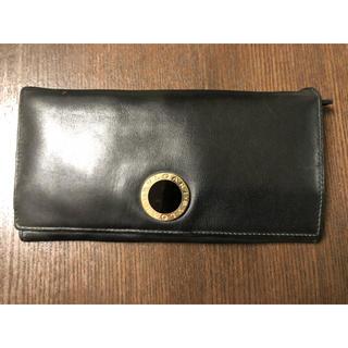 ブルガリ(BVLGARI)のBVLGARI 財布 長財布(長財布)