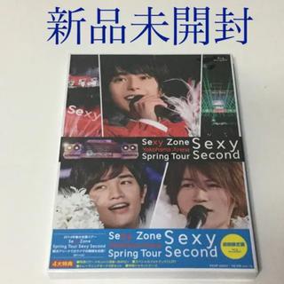 セクシー ゾーン(Sexy Zone)のSexy Zone/Sexy Zone Spring Tour Sexy Se…(ミュージック)