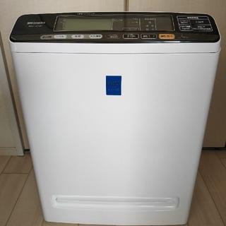 アイリスオーヤマ(アイリスオーヤマ)のアイリスオーヤマ 空気清浄機 〜17畳 PMMS-AC100(空気清浄器)