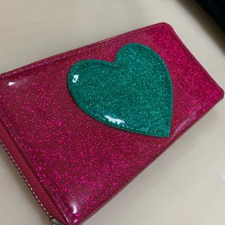 アナップ(ANAP)のANAP 長財布 ピンク ♡(長財布)