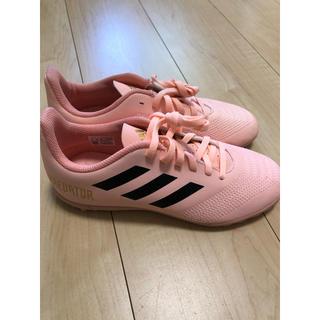 アディダス(adidas)のアディダス フットサル サッカーシューズ(シューズ)