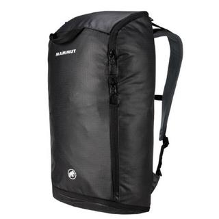 マムート(Mammut)のMAMMUT マムート バックパック ネオンスマート ブラック 35L 新品(登山用品)