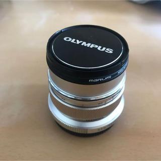 オリンパス(OLYMPUS)のOlympus (オリンパス) M ZUIKO ED 12mm f2.0 (レンズ(単焦点))