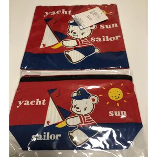 【完売・定価以下】70周年限定 トートバッグ&ポーチのセット(トートバッグ)