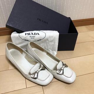 PRADA - プラダ パンプス 36 正規品