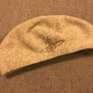 Vivienne Westwood - ビビアン vivienne westwood ベレー帽子
