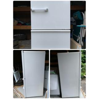 冷蔵庫 AQR-27G