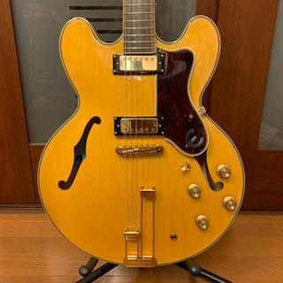 エピフォン(Epiphone)のEpiphone 50th Anniversary 1962 Sheraton(エレキギター)