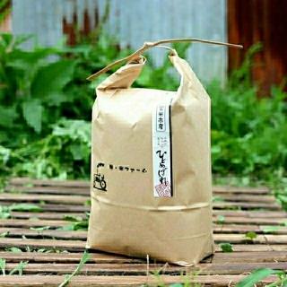 ひとめぼれ玄米登米市産(令和元年産)(米/穀物)