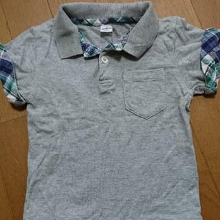 シップス(SHIPS)の90 シップス ships ポロシャツ 90㎝ 男女兼用 女の子 半袖(Tシャツ/カットソー)