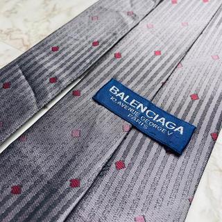 バレンシアガ(Balenciaga)の即購入OK!3本選んで1本無料!バレンシアガ  ネクタイ 4097(ネクタイ)
