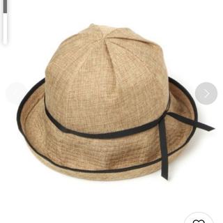 スタディオクリップ(STUDIO CLIP)のスタディオクリップ  ハット 帽子(麦わら帽子/ストローハット)