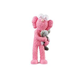 メディコムトイ(MEDICOM TOY)のKAWS Take Figure Pink ピンク 新品未開封の正規品(その他)