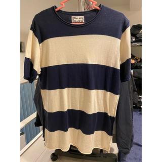 ネクサスセブン(NEXUSVII)のネクサスセブン(Tシャツ/カットソー(半袖/袖なし))