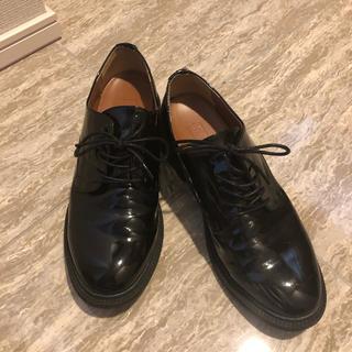 ローリーズファーム(LOWRYS FARM)のLOWRYS FARM ローリーズファーム ローファー(ローファー/革靴)