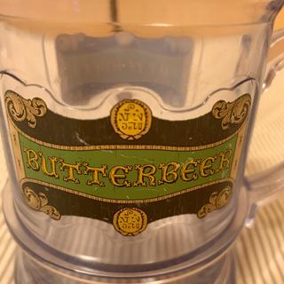 ユニバーサルスタジオジャパン(USJ)のハリーポッター バタービールジョッキ(グラス/カップ)