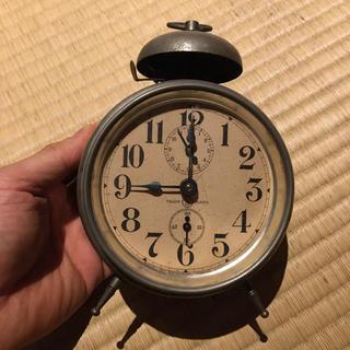 セイコー(SEIKO)のレトロ セイコー 置き時計 値段交渉可能 (置時計)
