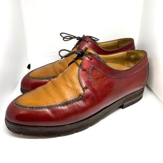ベルルッティ(Berluti)のベルルッティ 革靴 サイズ7 1/2 クリーニング済(ドレス/ビジネス)