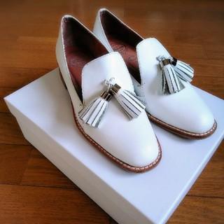 ibiza タッセルローファー (ローファー/革靴)